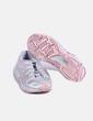 Chaussures grises de sport Puma