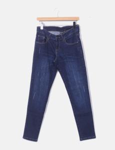 Jeans azul denim Jeans Esmara denim vwqr7Xvf6