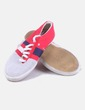 Sneaker de cordones multicolor Williot
