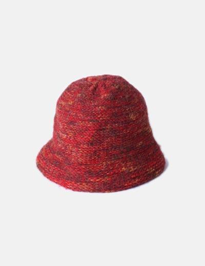 Sombrero jaspeado El Corte Inglés