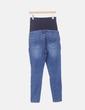Jeans denim premamá Primark