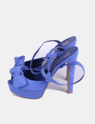 Azul Con Sandalia Lazodescuento De 84micolet Tacón 9e2hedibwy Marypaz T1KJcFl