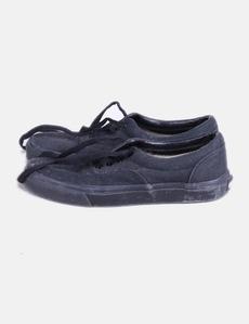 zapatos vans segunda mano