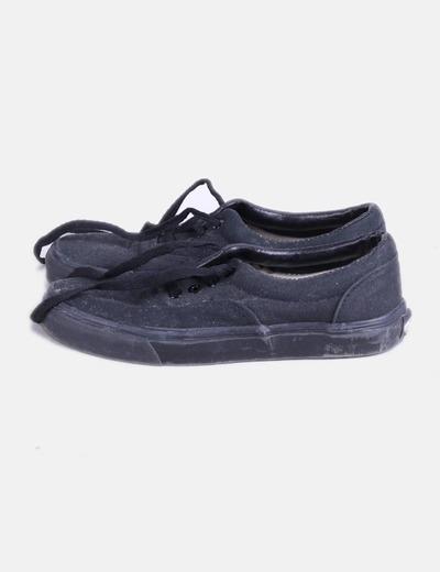 vans nera scarpe
