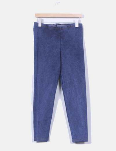 Leggings denim fluido Atmosphere