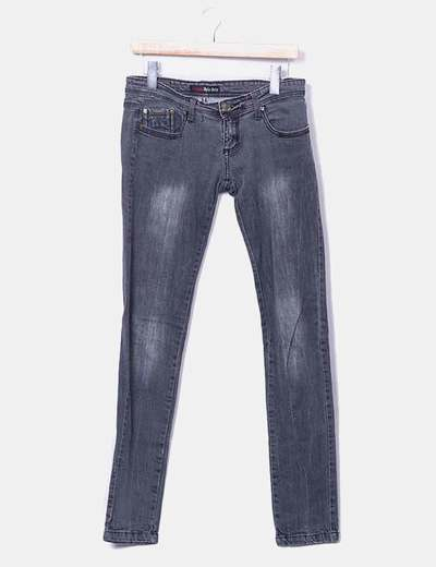 Jeans In-jeans