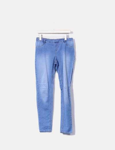 Leggings Pantaloni Easy Wear Donna Da knOZXN80wP