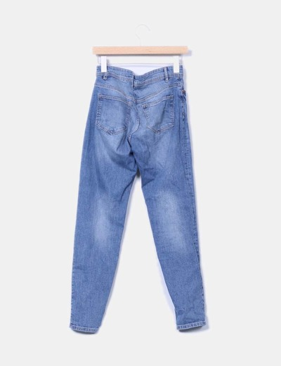 Pantalon denim ripped