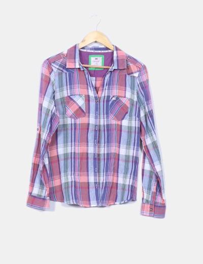 Camicia Denim Co.