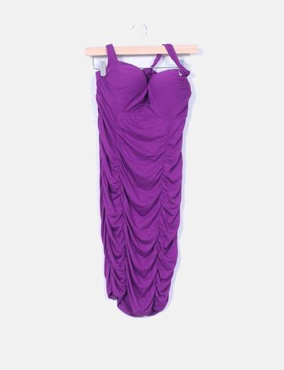 Vestido mini Victoria's Secret
