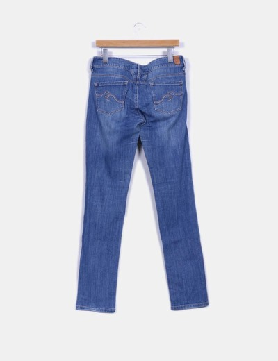 Jeans claro lizzy