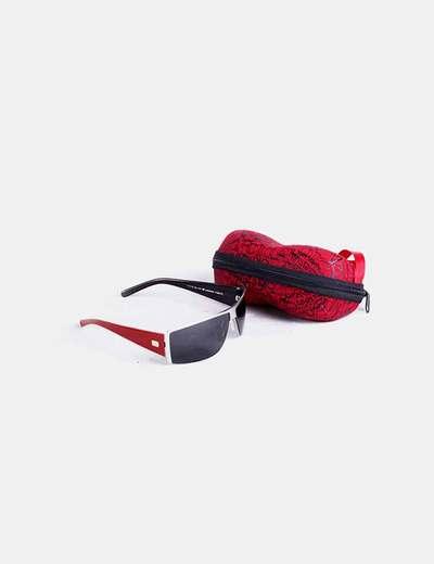 7890a0ee6b Titto Bluni Gafas de sol patilla roja (descuento 35%) - Micolet