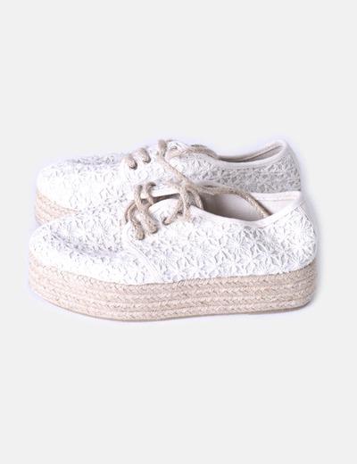 Chaussures compensées Lefties