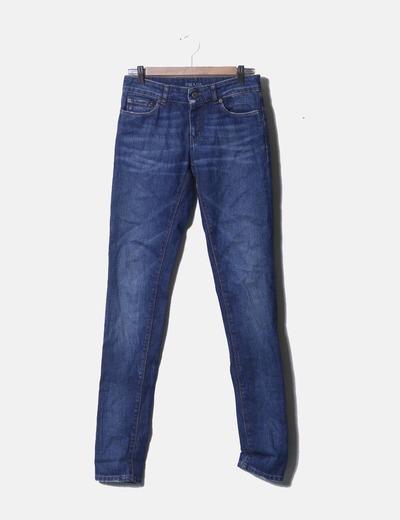 Donna Da Pantaloni Da Prada Jeans Jeans Jeans Da Prada Donna Prada Pantaloni Pantaloni IeWED29HY