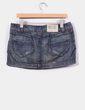 Mini jeans bolsillos Pull&Bear