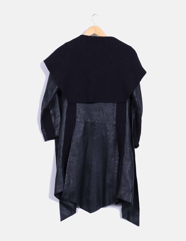 ... de online negro Chaquetas y 3 combinado Mujer Abrigo VASSALLI Abrigos 4  baratos 8qFwx8PtZ a8772ae3d04c