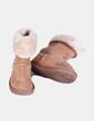 Bota esquimal camel Andy-Z