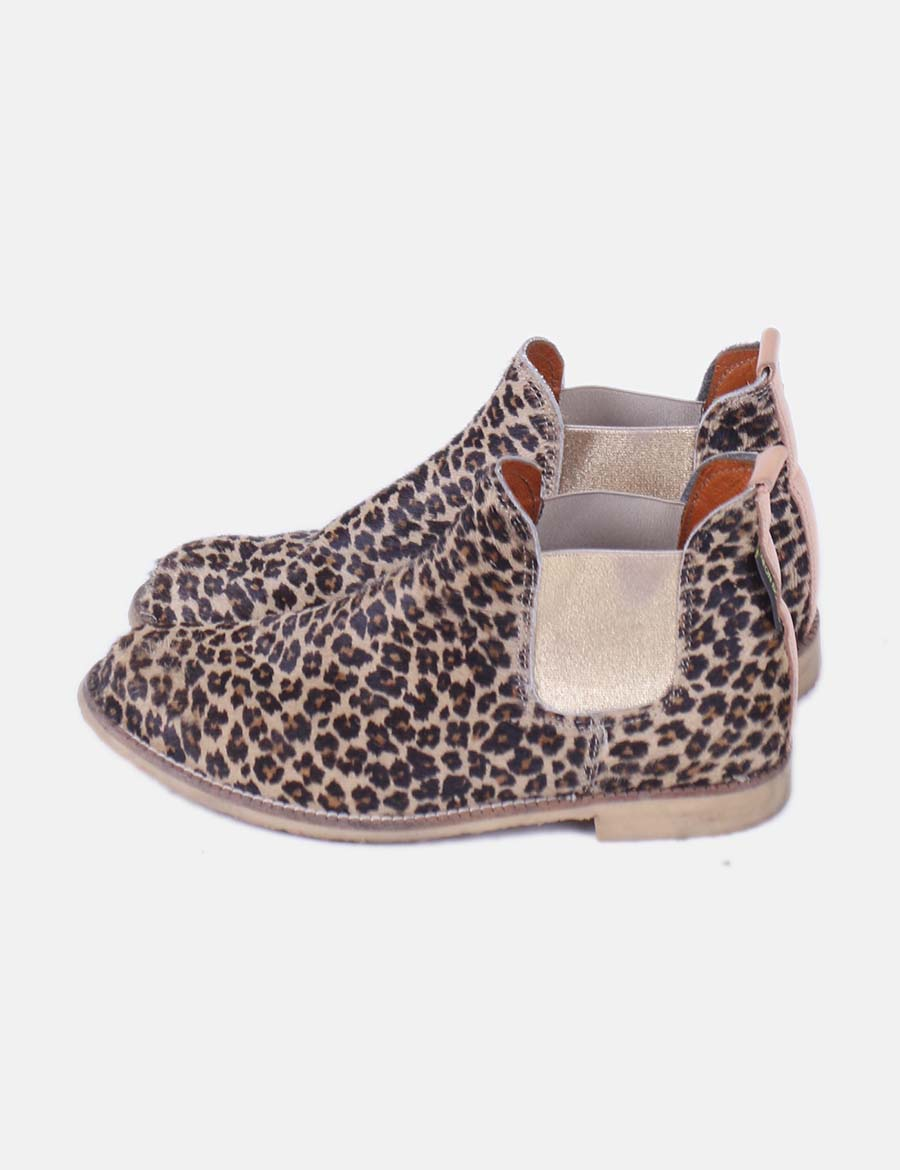81b97f799bc Print Animal Noname amp  De Sd6hqr Zapatos Mujer Pelo Shutter Botines wBEfS