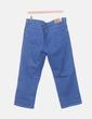 Pantalón denim detalle bordado Dabutong