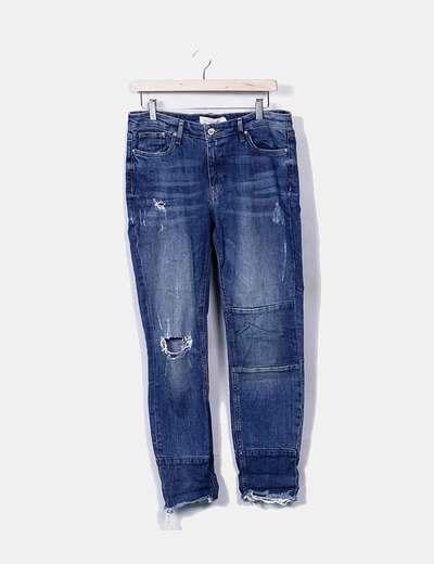 H M Jeans zerrissen (Rabatt 77 %) - Micolet 337f9a54e8