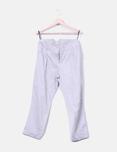 Pantalon baggy Topshop