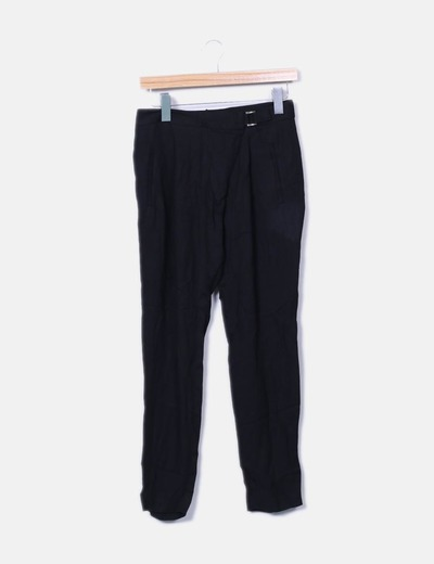 Pantaloni Zara Donna Da Baggy Pantaloni Baggy bfyY7gI6v