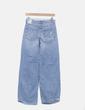 Jeans denim campana ripped Pull&Bear