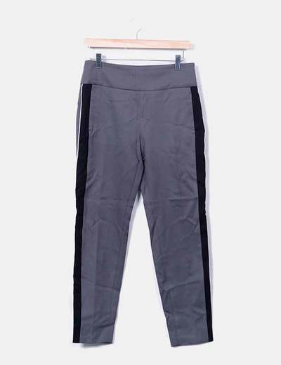 Pantalon chinos Schumacher
