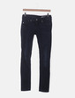 Jeans pitillos azules H&M