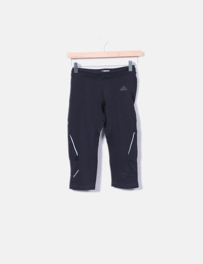 Calças pirata Adidas
