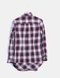Camisa de cuadros grante C&A