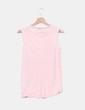 Camiseta print rosa palo Lefties