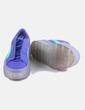 Puma azul plataforma semitransparente by Rihanna Puma