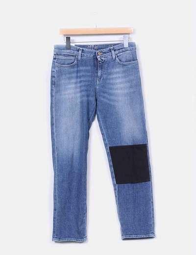 Jeans boyfriend Mih Jeans