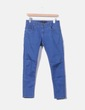 Jeans denim pitillo Zara