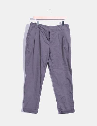 Chino gris Primark