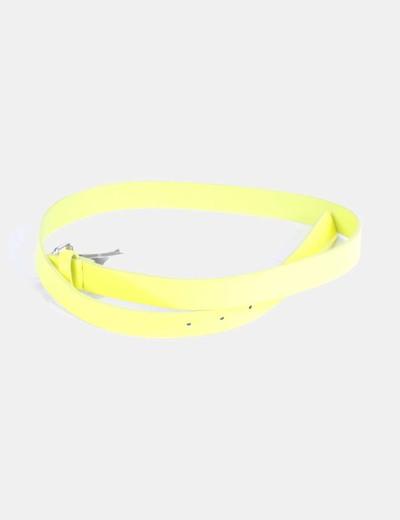 Cinturón flúor amarillo Pieces