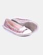 Zapato combinada glitter Superga