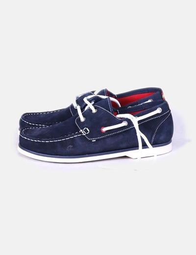 Chaussures plates El Corte Inglés