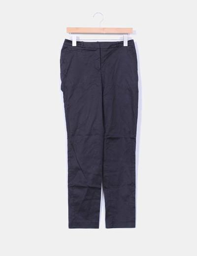 Pantalón negro H&M