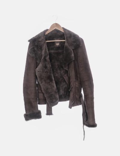 Stradivarius biker jacket