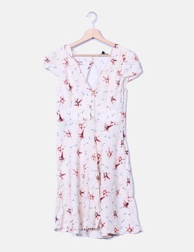 Vestido mini Warehouse