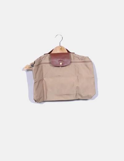 Pieghevole Zaino Micolet Bicolore 69 Longchamp sconto UFxqw5x8