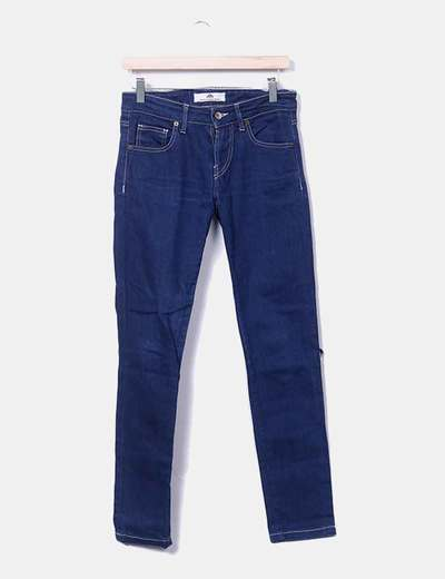 Donna Fornarina Pantaloni Jeans Donna Fornarina Pantaloni Jeans Da Da WD2IEHY9