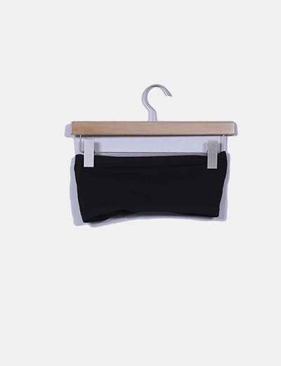 Banda elastica negra