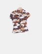Camisa camuflaje Dolce&Gabbana