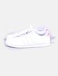 Neo adidas blanc et rose Adidas