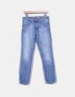 Jeans denim slim Please