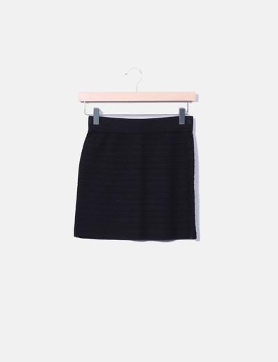 Mini jupe Promod