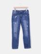 Jeans de namorada H&M